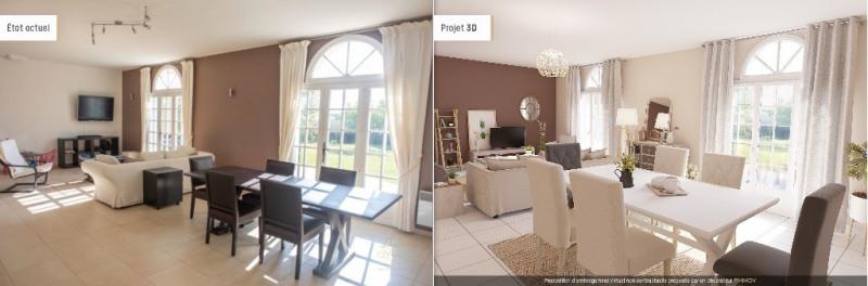 Vendita casa Puget ville 575000€ - Fotografia 6