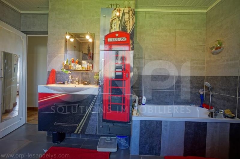 Sale house / villa Les andelys 348000€ - Picture 8