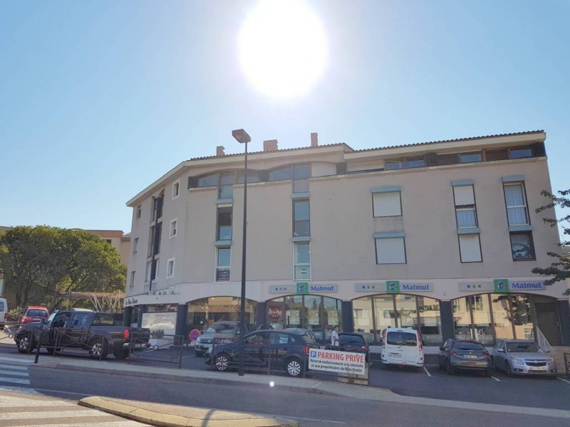 Location local commercial Les angles 860€ CC - Photo 6