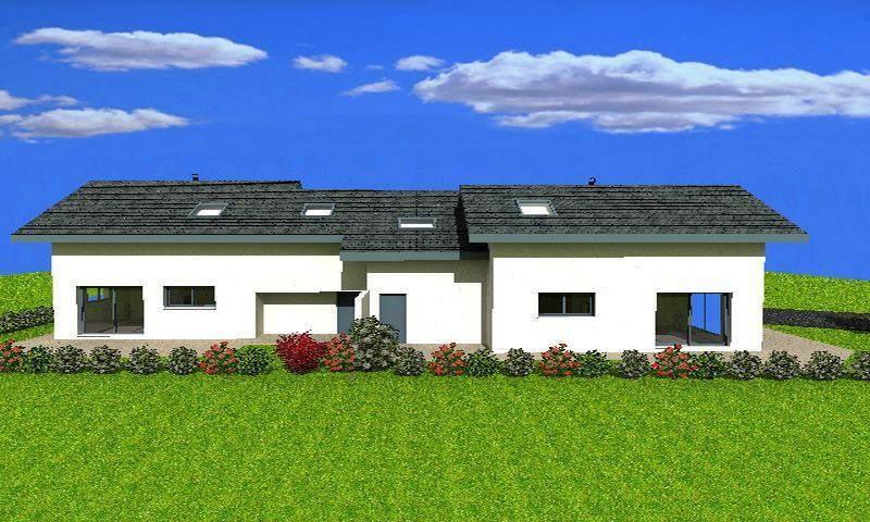 Sale house / villa Thyez 316000€ - Picture 1