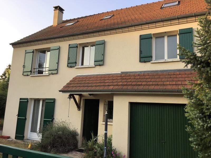 Vente maison / villa Montfort l amaury 495000€ - Photo 1