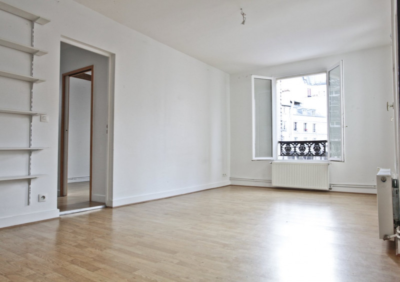 Vente appartement Paris 10ème 700 000€ - Photo 1