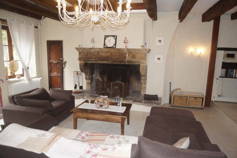 Sale house / villa Condrieu 272000€ - Picture 5