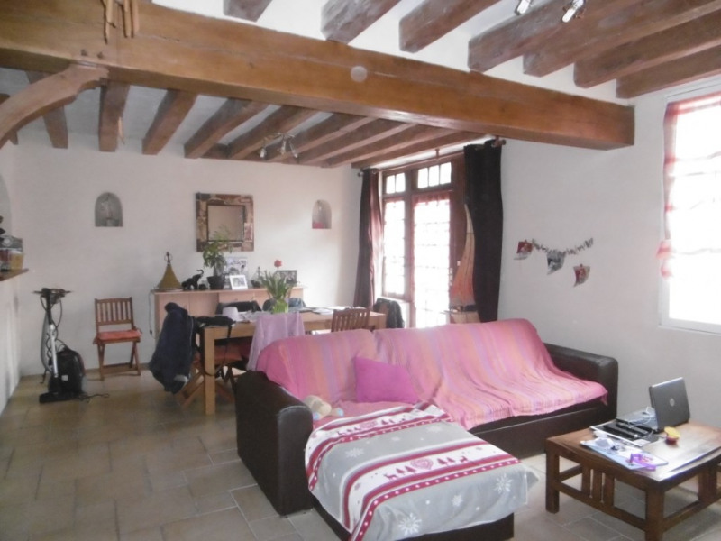 Sale house / villa Troo 133500€ - Picture 1