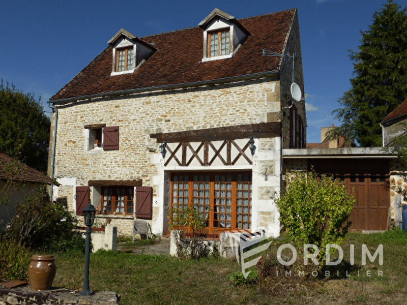 Vente maison / villa Donzy 69 000€ - Photo 8