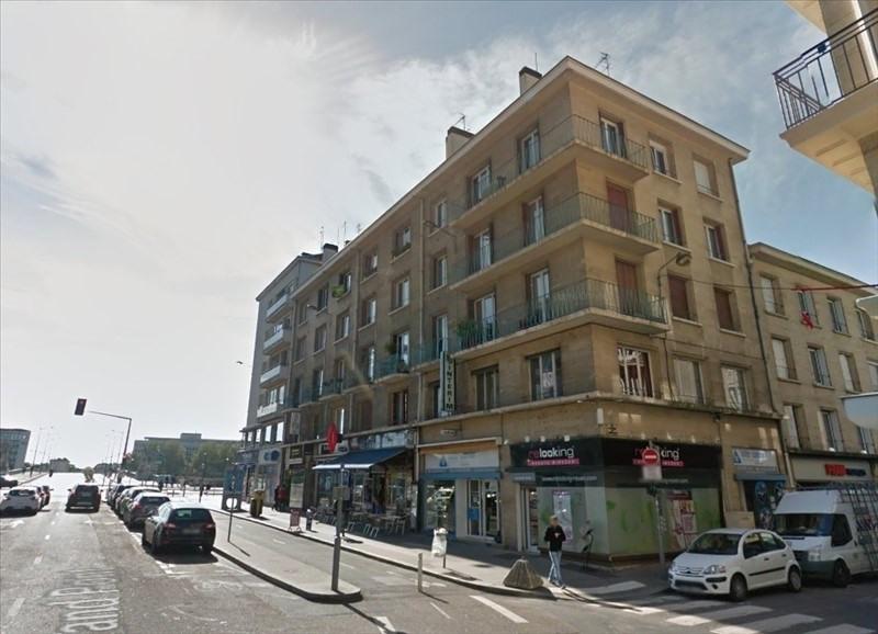Vente appartement Rouen 175000€ - Photo 4