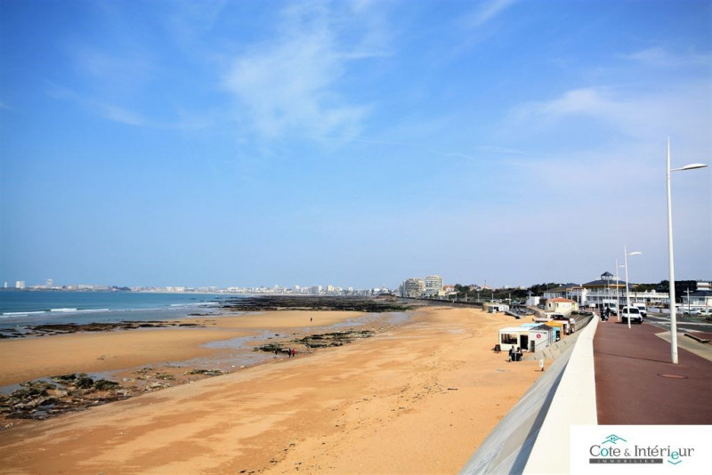 Sale apartment Les sables d'olonne 95 000€ - Picture 2