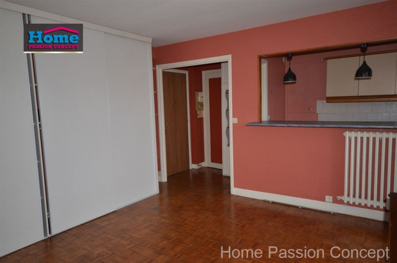 Location appartement Suresnes 1 000€ CC - Photo 2