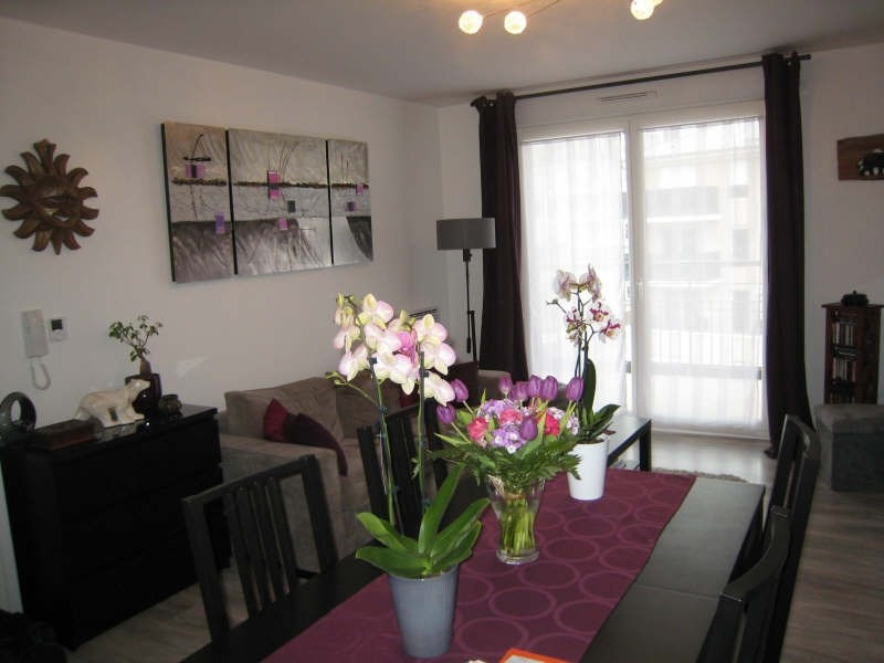 Appartement F2 (41,96 m²)