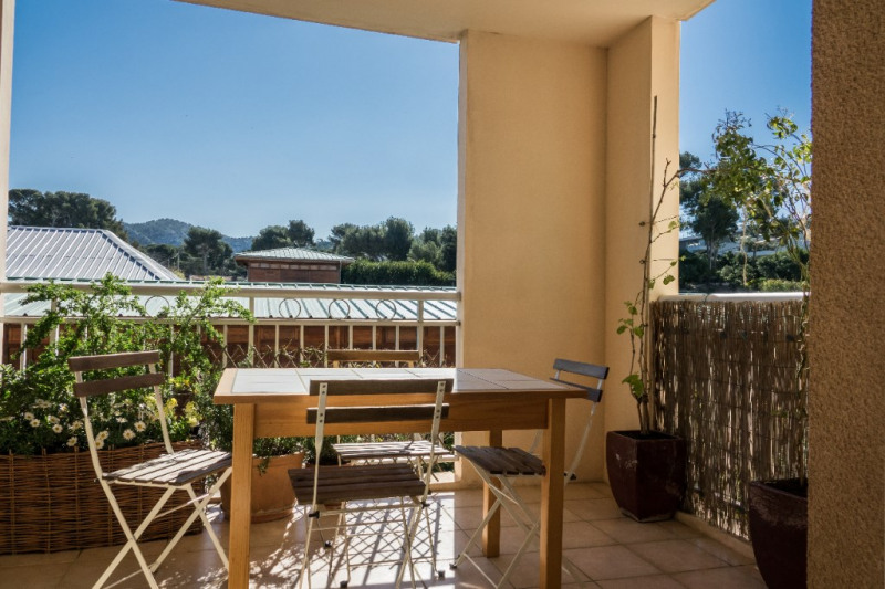 Sale apartment Marseille 9ème 244 500€ - Picture 1