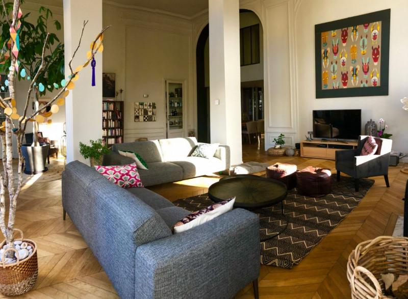 Vente appartement Chantilly 850000€ - Photo 4