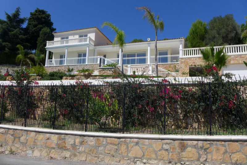 Vacation rental house / villa Vallauris  - Picture 2
