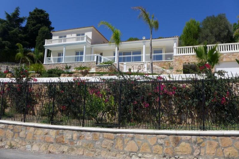 Location vacances maison / villa Vallauris  - Photo 2