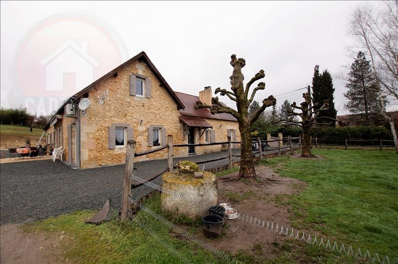 Sale house / villa Lunas 472 000€ - Picture 2