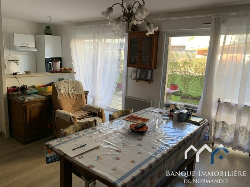 Vente appartement Bretteville sur odon 149 000€ - Photo 1