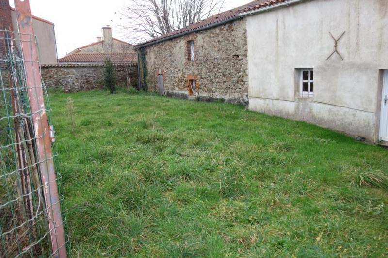 Vente maison / villa Dompierre sur yon 93000€ - Photo 9