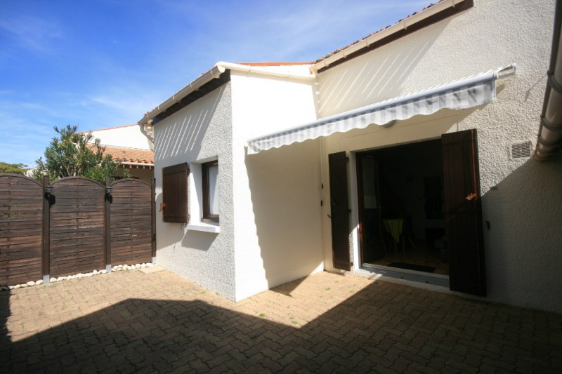 Vente maison / villa Saint georges de didonne 143 000€ - Photo 9