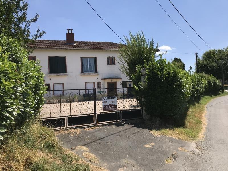 Sale house / villa Albi 118000€ - Picture 1