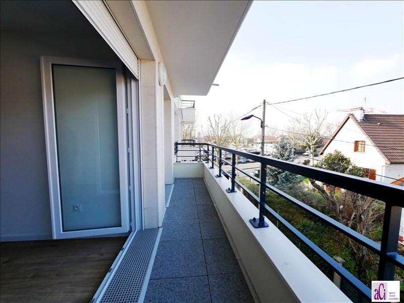 Rental apartment L'hay les roses 915€ CC - Picture 2