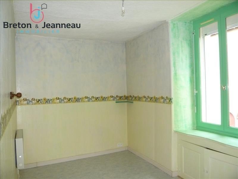 Vente maison / villa Loiron 87500€ - Photo 6