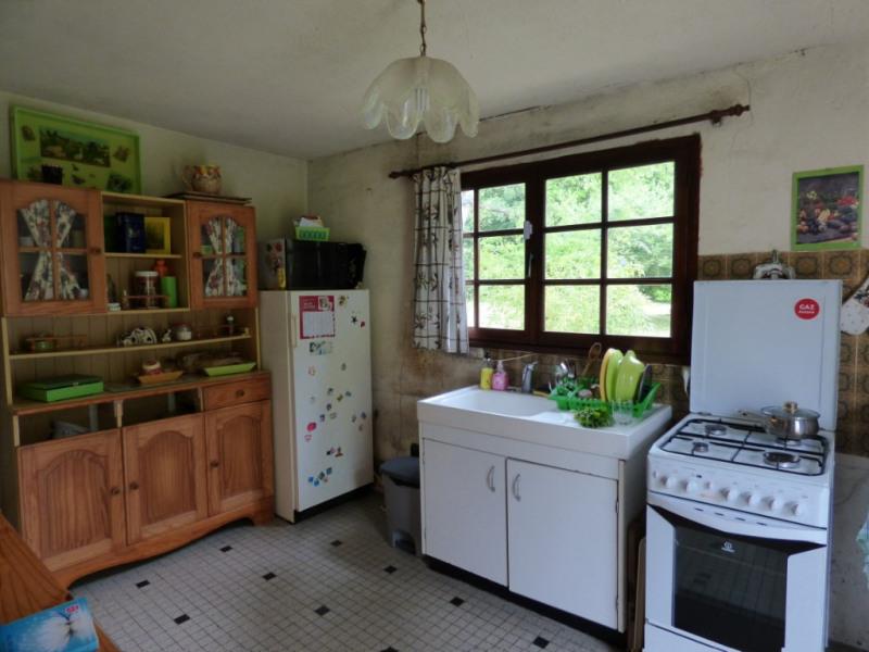 Sale house / villa Lyons la foret 139000€ - Picture 5
