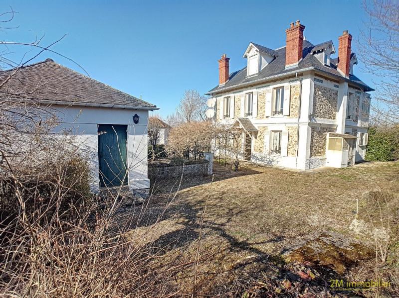 Vente maison / villa Dammarie les lys 483000€ - Photo 4