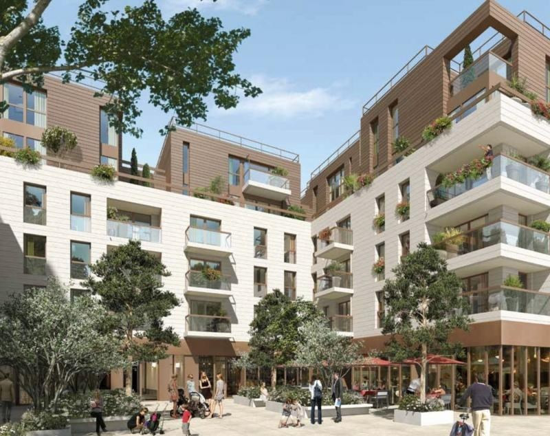 Verkoop  appartement Chaville 438000€ - Foto 1