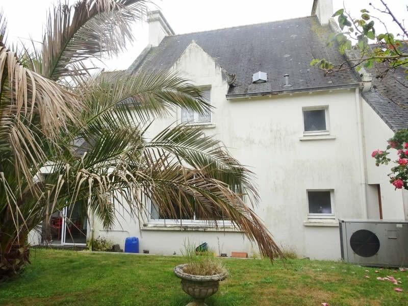 Vente maison / villa Plonevez-porzay 160200€ - Photo 5