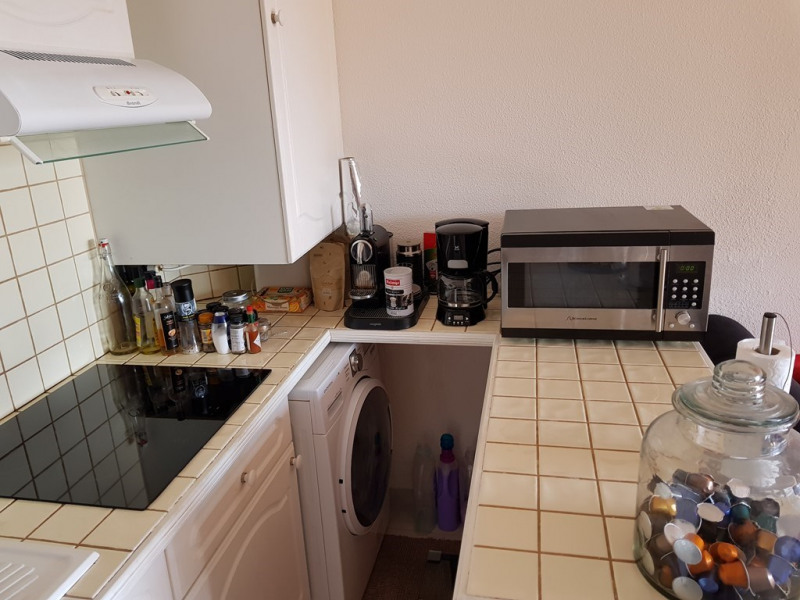 Vacation rental apartment Cavalaire sur mer 400€ - Picture 9