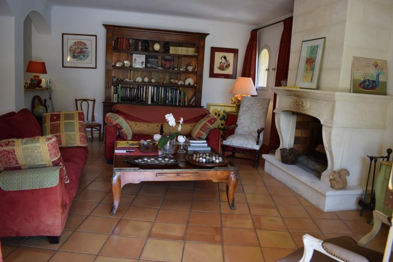 Immobile residenziali di prestigio casa Seillans 895000€ - Fotografia 30