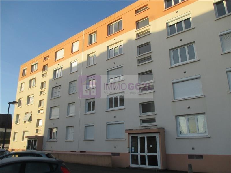 Sale apartment Le mans 59750€ - Picture 2
