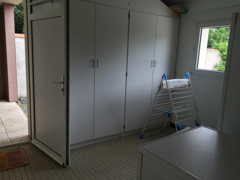 Sale house / villa St vincent sur jard 353600€ - Picture 6