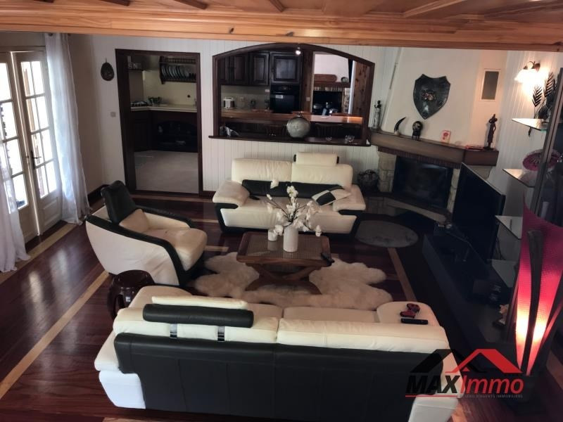 Vente maison / villa Salazie 249880€ - Photo 1