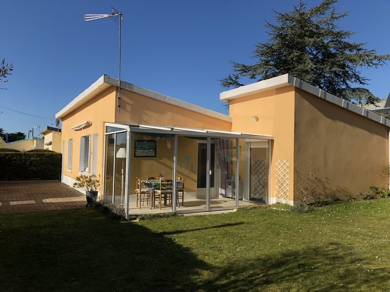 Sale house / villa Agon coutainville 224 000€ - Picture 1