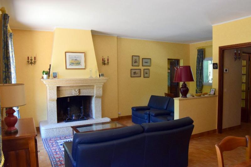 Vente maison / villa Pelissanne 540000€ - Photo 8