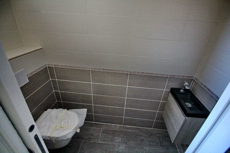 Sale apartment Nice 580000€ - Picture 5