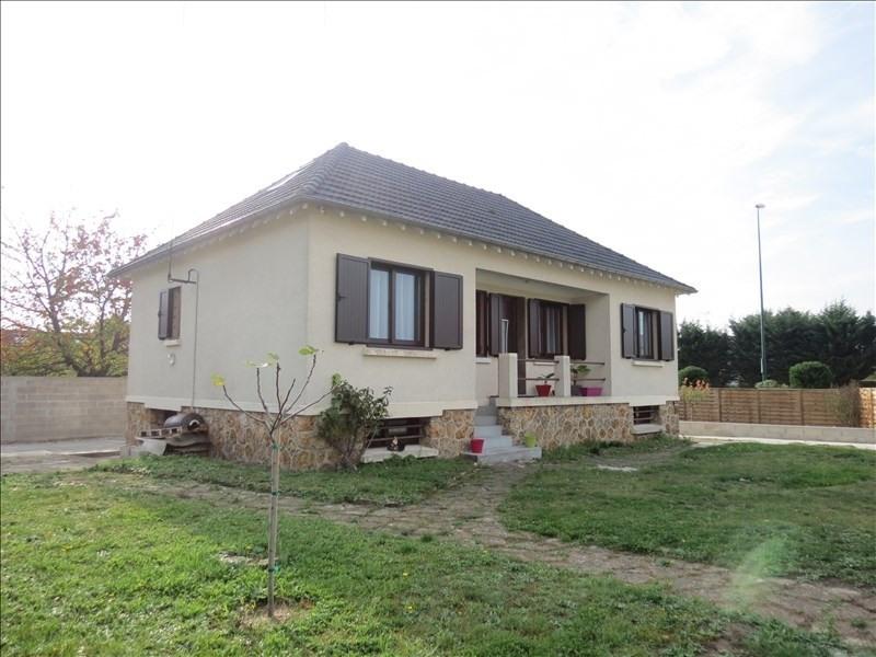 Vente maison / villa Taverny 361000€ - Photo 1
