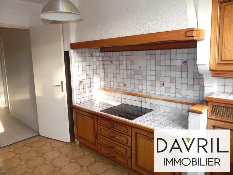 Sale apartment Andresy 190000€ - Picture 4