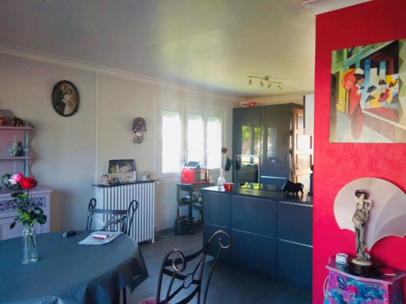 Sale house / villa Le grand quevilly 164000€ - Picture 1