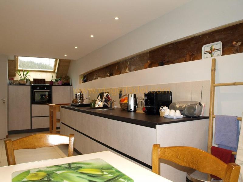 Lijfrente  huis Duingt 125000€ - Foto 5