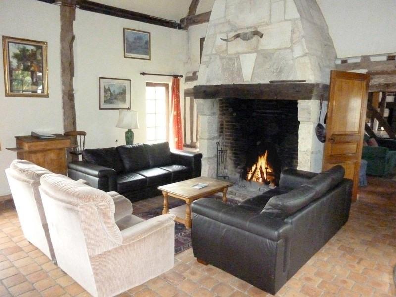 Sale house / villa Lisieux 335000€ - Picture 2