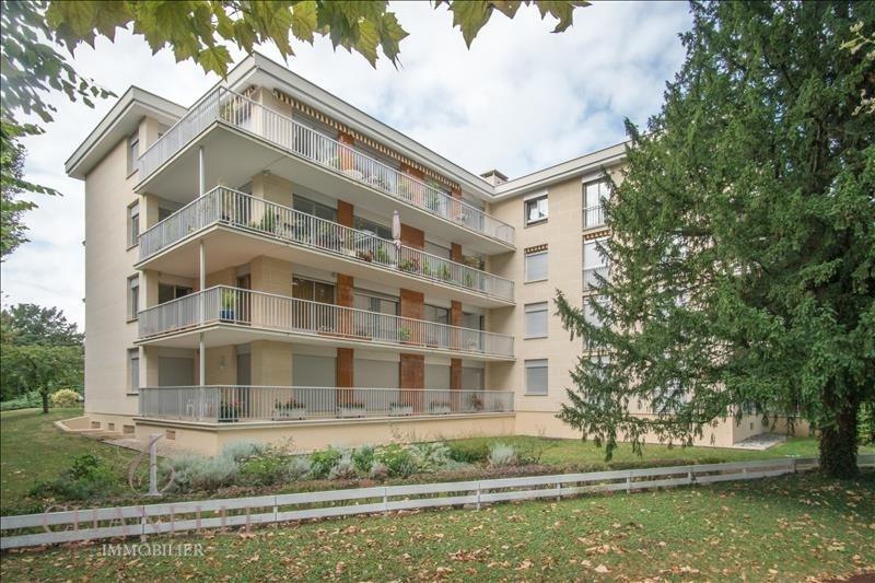 Vente appartement La varenne st hilaire 159000€ - Photo 1