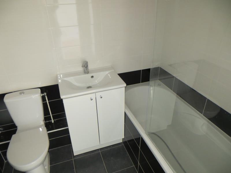 Rental apartment Issy les moulineaux 1384€ CC - Picture 10