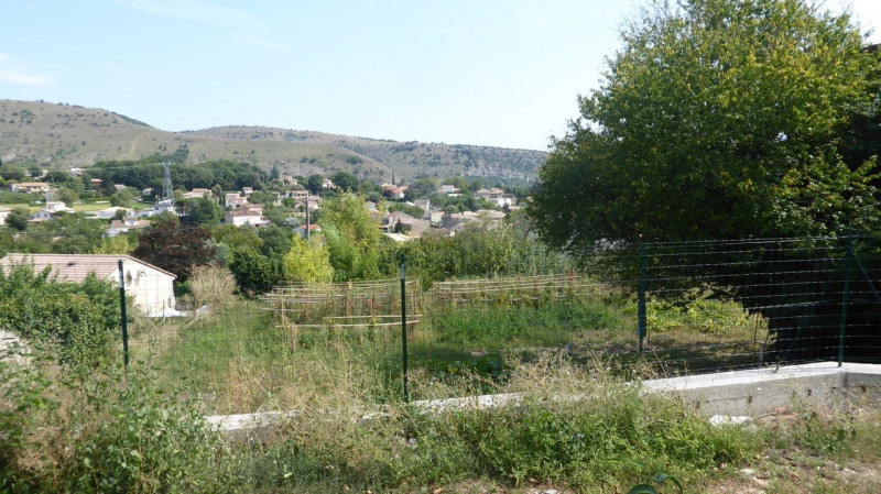 Vente terrain Saint-privat 44 000€ - Photo 3