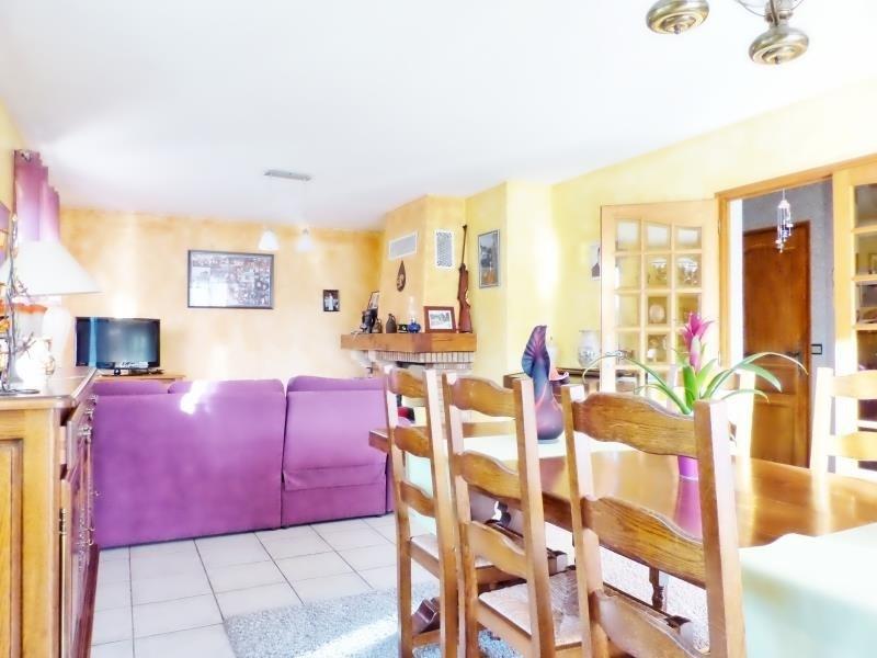 Vente maison / villa Marignier 430000€ - Photo 3