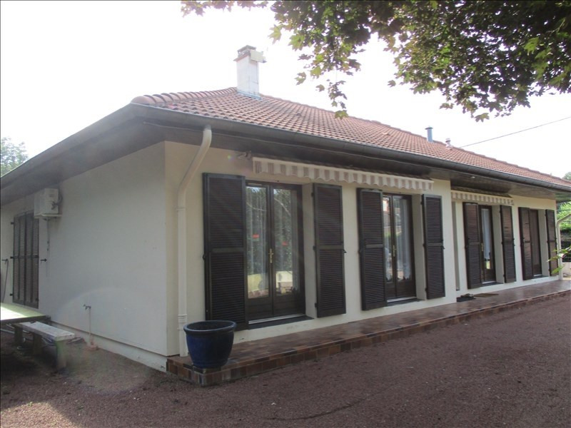 Vente maison / villa St leger sur roanne 190000€ - Photo 3
