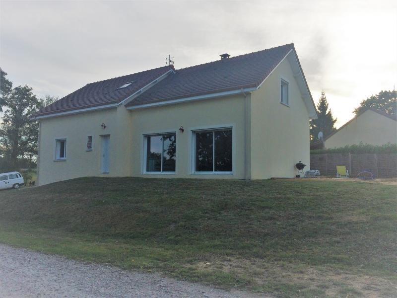 Vente maison / villa St maurice les brousses 263000€ - Photo 1