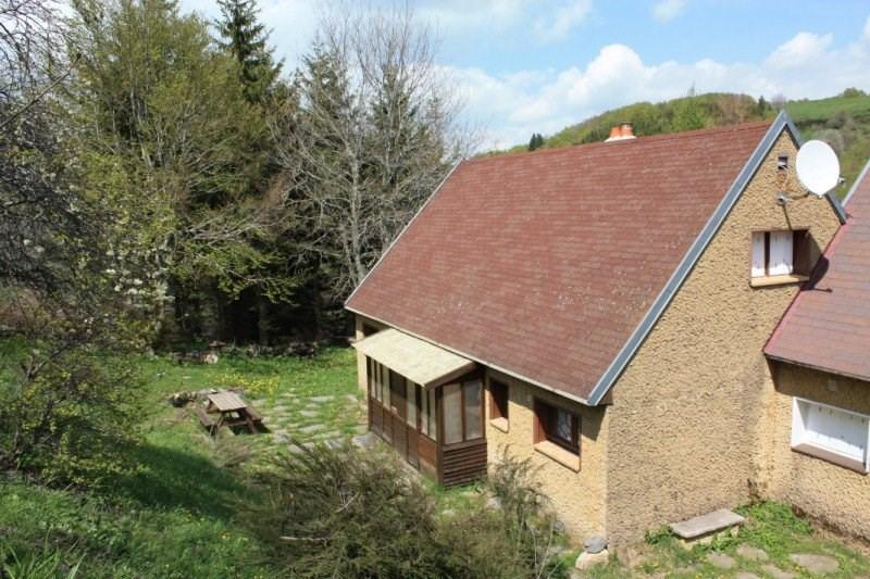 Vente maison / villa Freycenet la cuche 35000€ - Photo 1