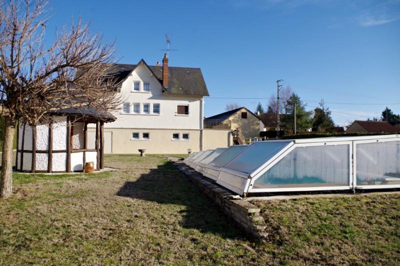 Vente maison / villa Nogent sur vernisson 189900€ - Photo 1