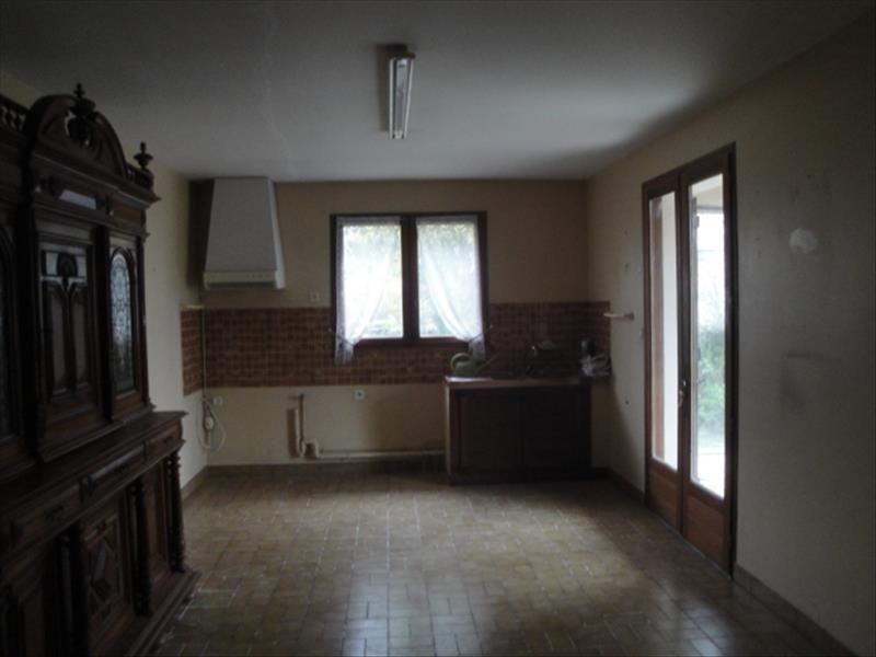 Vente maison / villa La creche 131000€ - Photo 3